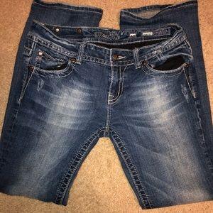 Denim - Miss me jeans!
